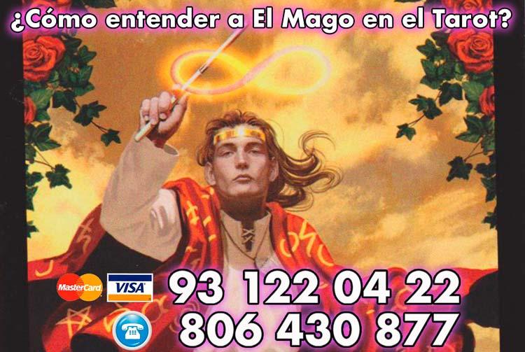 ¿Cómo entender a El Mago en el Tarot?